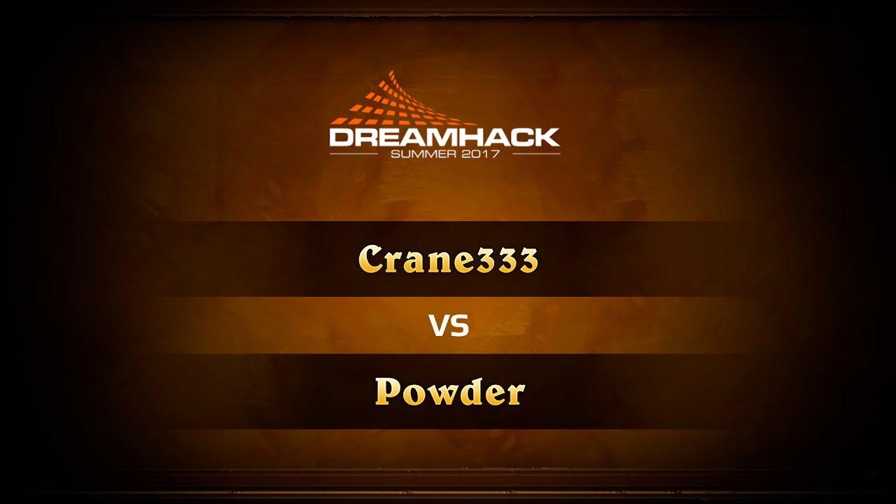Crane333