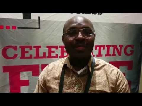 2/4 Interview with Rafael Marques