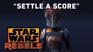Settle a Score - The Protector of Concord Dawn Preview | Star Wars Rebels