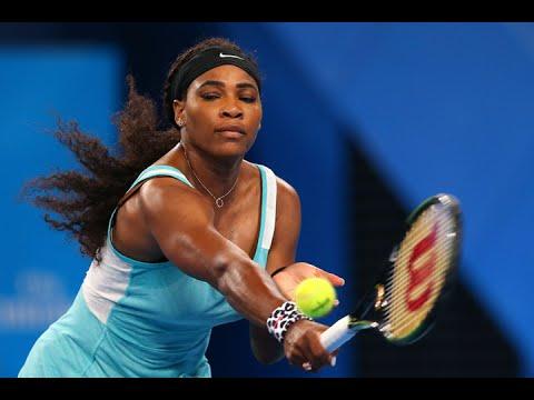 Serena williams hot nued