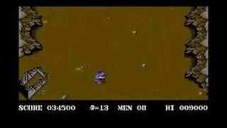 Game | C64 Longplay Commando | C64 Longplay Commando