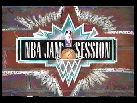 NBA Jam Session