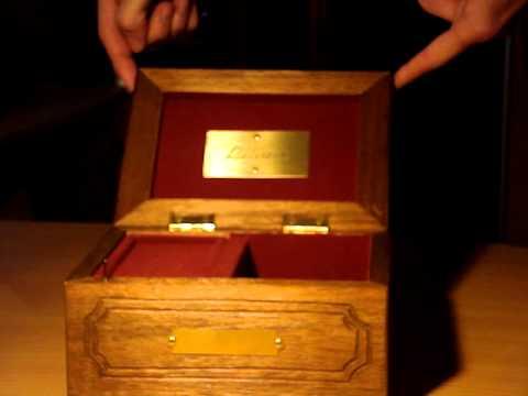 lilium music box kaufen 2