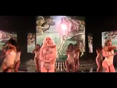 Lady Gaga   VENUS Y DO WHAT U WANT Live HD   The X Factor UK