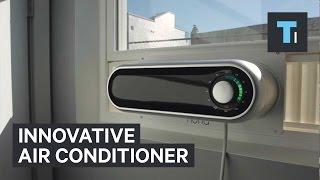 Innovative air conditioner
