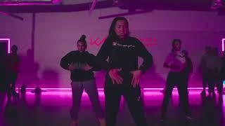 PRETTY BOY SWAG - Soulja Boy Dance | Antoine Troupe and Kassidy Bright Choreography