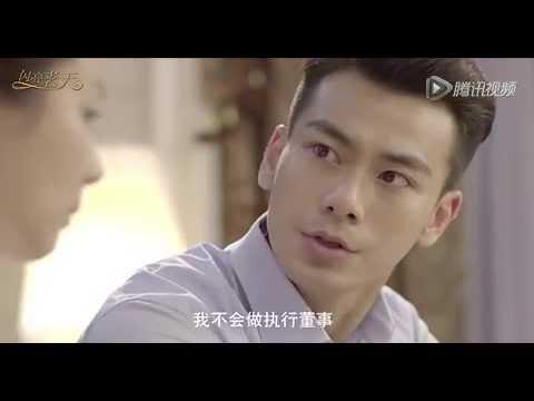 "Dai Xiang Yu ""Tea Love"" interview 《闪亮茗天》戴向宇采访视频"