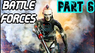 BATTLE FORCES - FPS, online game (Early Access) GAMEPLAY | TihskaR Gaming | Part 6