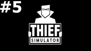 Thief Simulator (5) — Kradniemy Auto
