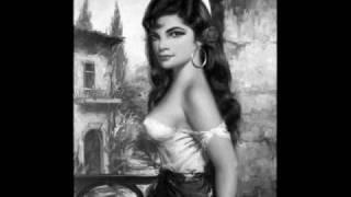 Sweet Senorita