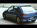 PEUGEOT 306 RACING EM INTERLAGOS (VOLTA RÁPIDA)
