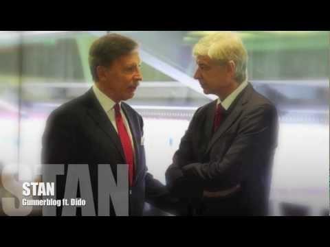 Stan (Kroenke vs. Wenger; Arsenal remix)