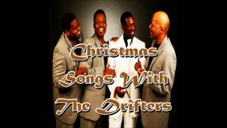 Christmas Songs with The Drifters - Winter Wonderland