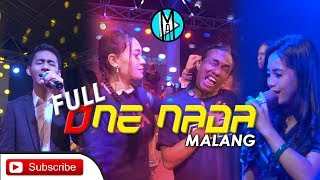 FULL ONE NADA LIVE MALANG