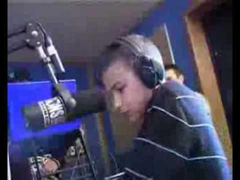 LIL THUG versus DJAMBOY !!!