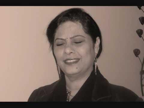 Gham Diye Mustaqil (Shahjahan) - K L Saigal - Jayanthi Nadig