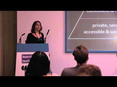 Laura Kalbag, Pete Jenkins & Julian Stodd - Instructional Design - LT16 Conference