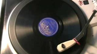 MY HI DE HO MAN by Lil Armstrong 1936  Blues!