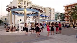 Курорт Лутраки  Греция