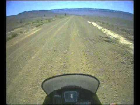 Sahara Freestyle Rally Ton-Up.wmv