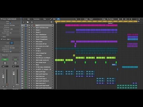 Music tutorial for organic sampling thumbnail