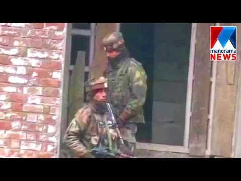 Two Soldiers And Policemen Killed In Terror Attack In Jammu    Manorama News