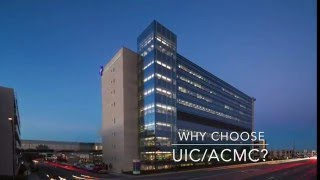 Repeat youtube video UIC/Advocate Christ Internal Medicine Residency
