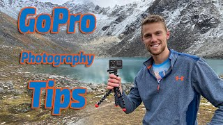 How To Take THE BEST GoPro Hero 9 Photo! screenshot 3