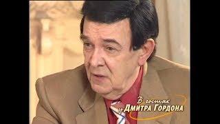 """Магомаев: Махмуд Эсамбаев вспылил: """"Ты не гордишься тем, что чеченец?"""""""