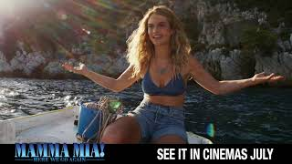 Baixar Mamma Mia! Here We Go Again | Official Trailer #1
