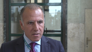 UNHCR's Representative in Yemen highlights impact of funding shortfall
