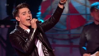 The X Factor UK 2018 Brendan Murray Live Shows Round 3 Full Clip S15E19