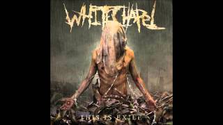 Whitechapel - Daemon (The Procreated)