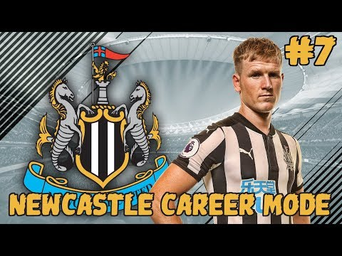 FIFA 18 Newcastle United Career Mode #7 | نمط مهنة نيوكاسل |