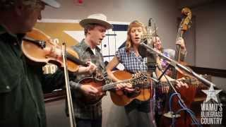 Foghorn Stringband - You Didn't Have To Go [Live at WAMU's Bluegrass Country] thumbnail