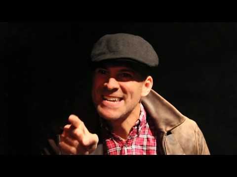 James Feuer: Shakespeare's King Lear: Edmund the Bastard