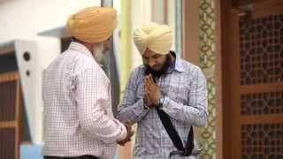 BLIND JOURNEY 2 - A short film by Satdeep Singh