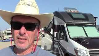 vlog 2 low cost rv solar install