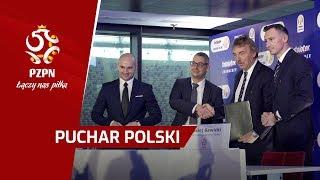 Totolotek S.A. nowym sponsorem tytularnym Pucharu Polski