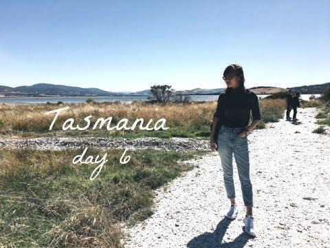 Hobart, Tasmania Day 6 Mp3