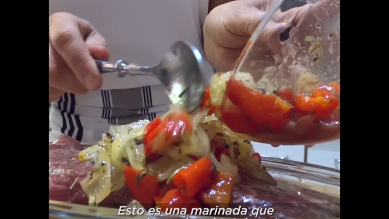 Recetas saludables c mo cocinar sin sal youtube - Cocinar sin sal ...