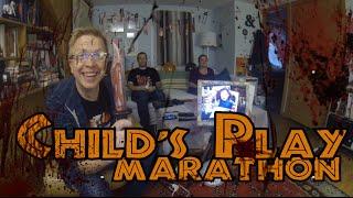 Child's Play Marathon-NIGHTMARATHON 4