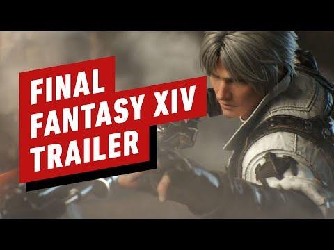 FINAL FANTASY XIV: Shadowbringers – Extended Cinematic Trailer