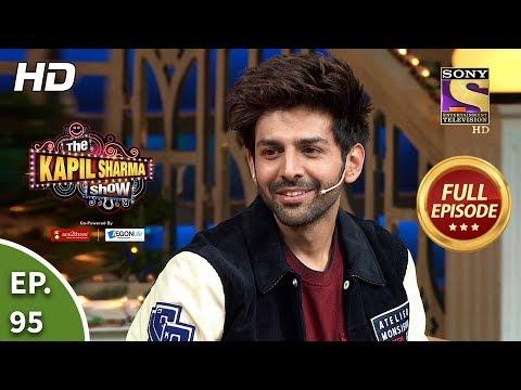 The Kapil Sharma Show Season 2  - Ep 95 - Full Episode - 30th November, 2019