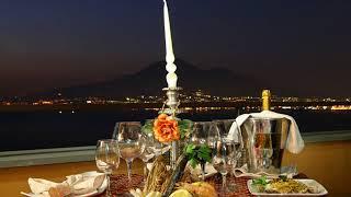 Grand Hotel La Panoramica - Castellamare Di Stabia - Italy
