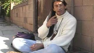 Homeless Alcoholic - Wolf: Homeless in Native America, Documentary - Ep 4