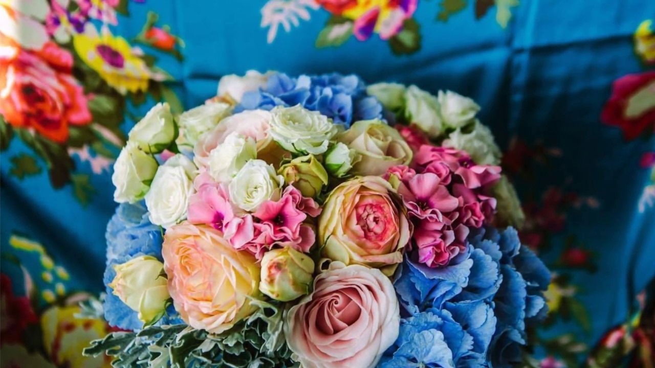 2018 Best Bridal Bouquet Designs Tips Advice And Floral Trends