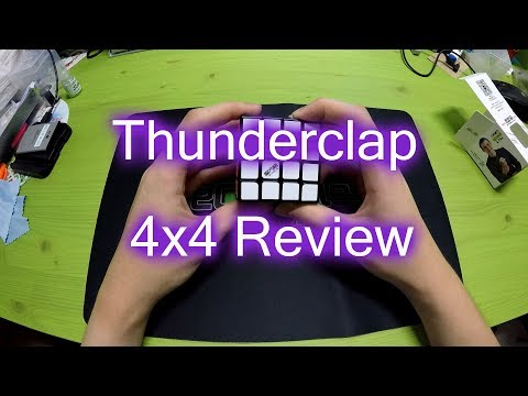 Thunderclap 4x4 Review+ Written Review