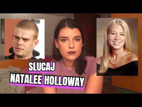 Slucaj Natalee Holloway.......