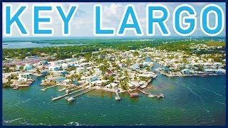Weekend in Key Largo at the Moonlight Inn